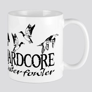 DUCK AND GOOSE HUNTING Mug