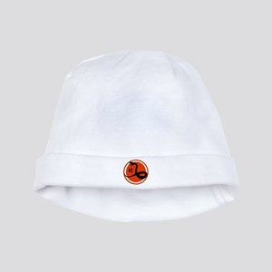 Year of The Snake baby hat