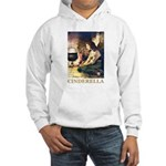 Cinderella Hooded Sweatshirt