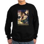 Cinderella Sweatshirt (dark)