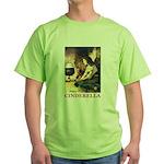 Cinderella Green T-Shirt