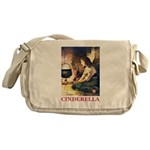 Cinderella Messenger Bag