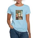 Goldilocks Women's Light T-Shirt