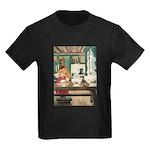 Goldilocks Kids Dark T-Shirt