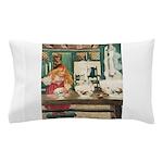 Goldilocks Pillow Case