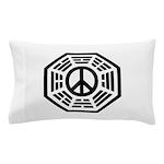 Dharma Peace Pillow Case