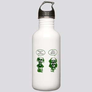 Higgs Boson Humor Stainless Water Bottle 1.0L