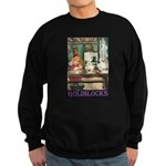 Goldilocks Sweatshirt (dark)