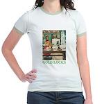Goldilocks Jr. Ringer T-Shirt