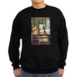Goldilocks Sweatshirt (dark)
