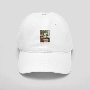 Goldilocks Cap