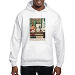 Goldilocks Hooded Sweatshirt