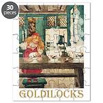 Goldilocks Puzzle