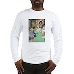 Hansel and Gretel Long Sleeve T-Shirt