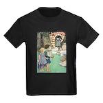 Hansel and Gretel Kids Dark T-Shirt