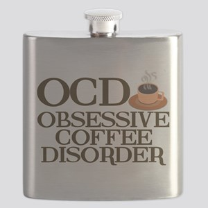Funny Coffee Flask