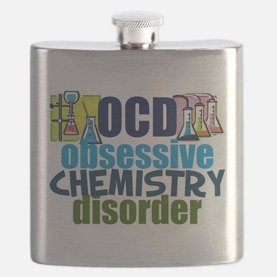 Funny Chemistry Flask