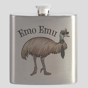 Emo Emu Flask