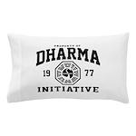Dharma Initiative Pillow Case