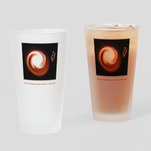 Higgs Boson 42 Drinking Glass