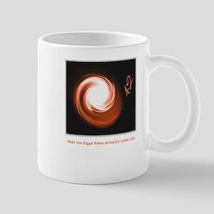 Higgs Boson 42 Mug