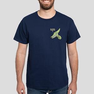 Pterribledactyl Dark T-Shirt