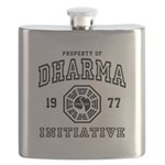 Shower Dharma Ini Flask
