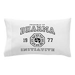 Shower Dharma Ini Pillow Case