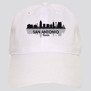 San Antonio Skyline Cap