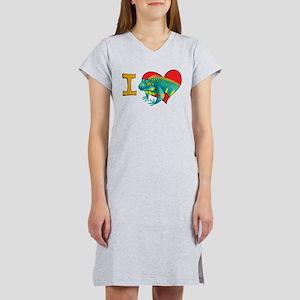 I heart iguanas T-Shirt