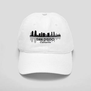 San Diego Skyline Cap