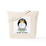 FISH CLUB Tote Bag