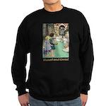 Hansel and Gretel Sweatshirt (dark)