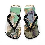 Hansel and Gretel Flip Flops