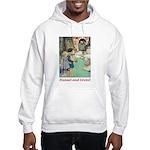 Hansel and Gretel Hooded Sweatshirt