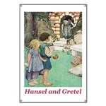 Hansel and Gretel Banner