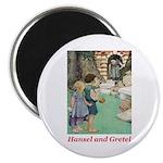 Hansel and Gretel 2.25