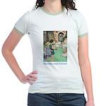 Hansel and Gretel Jr. Ringer T-Shirt