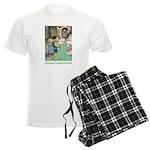 Hansel and Gretel Men's Light Pajamas
