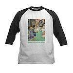 Hansel and Gretel Kids Baseball Jersey