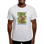 Jack And The Beanstalk Light T-Shirt
