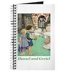 Hansel and Gretel Journal