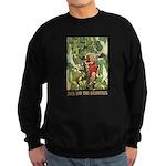 Jack And The Beanstalk Sweatshirt (dark)