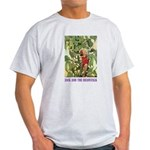 Jack And The Beanstalk Light T-Shirt