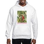 Jack And The Beanstalk Hooded Sweatshirt