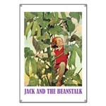 Jack And The Beanstalk Banner