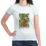 Jack And The Beanstalk Jr. Ringer T-Shirt