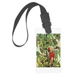 Jack And The Beanstalk Large Luggage Tag