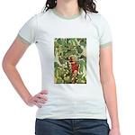 Jack And The Beanstalk Jr. Ringer T-Shirt