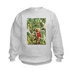 Jack And The Beanstalk Kids Sweatshirt
